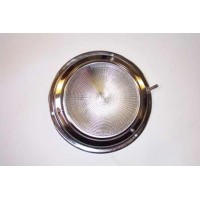 Chrome downlight LED Cool White 2337L