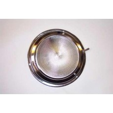 Chrome downlight  2337