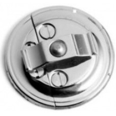 Chrome Turnbutton Catch