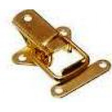 Brass Toggle Latch 50mm