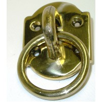 Brass Binnacle Ring
