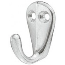 Aluminium Hook 43mm