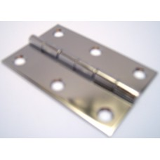 Butt Hinge stainless steel 1564