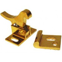 Brass Finger Catch 1501