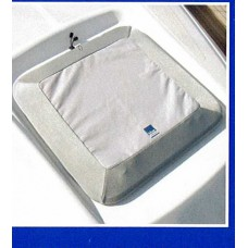 Blue Performance Hatch Cover size 8