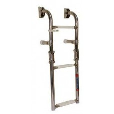 Boarding Ladder 3 step  stainless