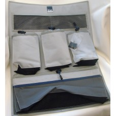 Blue Performance Cabin Storage Bag