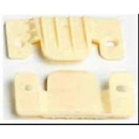 Linking brackets cream 01147