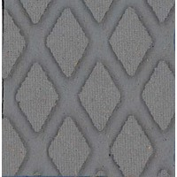 Treadmaster Sheets Diamond Pattern Grey