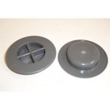 Delrin Plug for 76mm bases