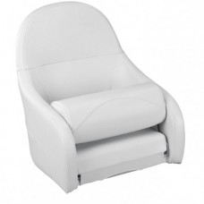 Bolster Seat with flip up front