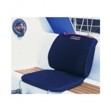 Blue Comfort Cushion