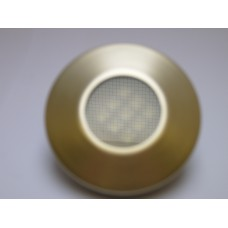 Recessed LED Lamp Sand Finish
