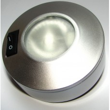 Silver Grey mini downlight 12v halogen