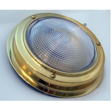 Brass downlight LED Lamp 2336L