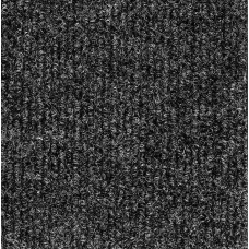 Anthracite Ribbed Lining Carpet