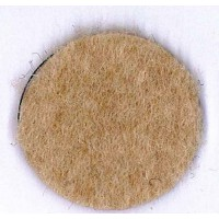 Wheat Velour Lining Carpet