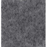 Light Grey Velour Lining Carpet